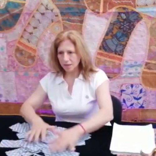 Lourdes Martos tarot Vendrell