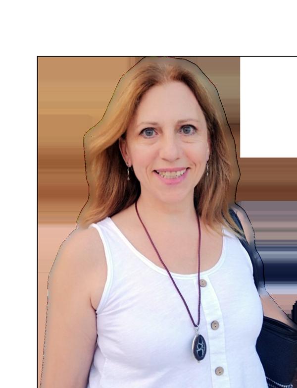 Lourdes Martos Vidente Canalizadora Y Médium